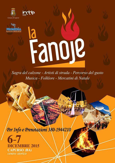La Fanoje