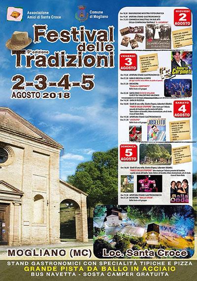 9^ Festival Delle Tradizioni