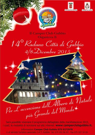 14^ Raduno Città di Gubbio
