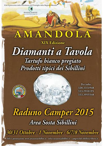 19^ Diamanti a Tavola