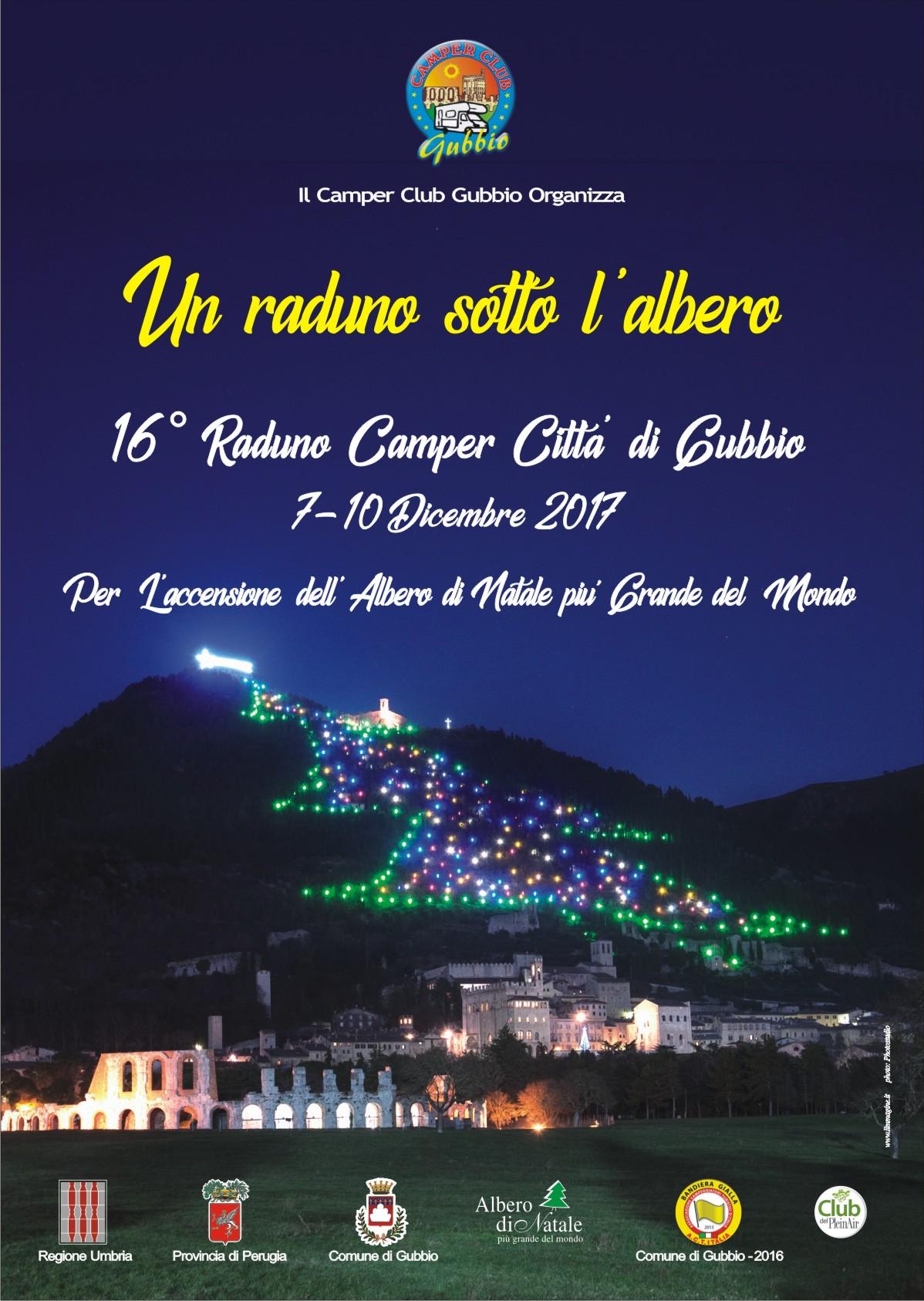 16° Raduno Città di Gubbio