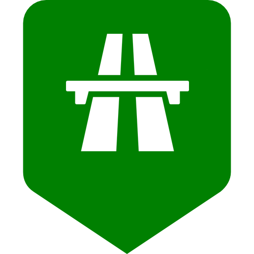 Area sosta autostradale