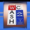 Wc wash